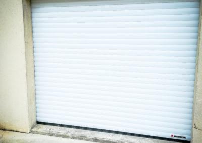 porte de garage enroulable Roolmatic HORMANN